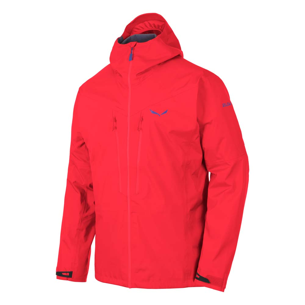 best lightweight waterproof jacket salewa-pedroc-goretex-act