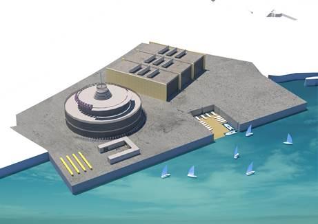 Irish Sailing HQ