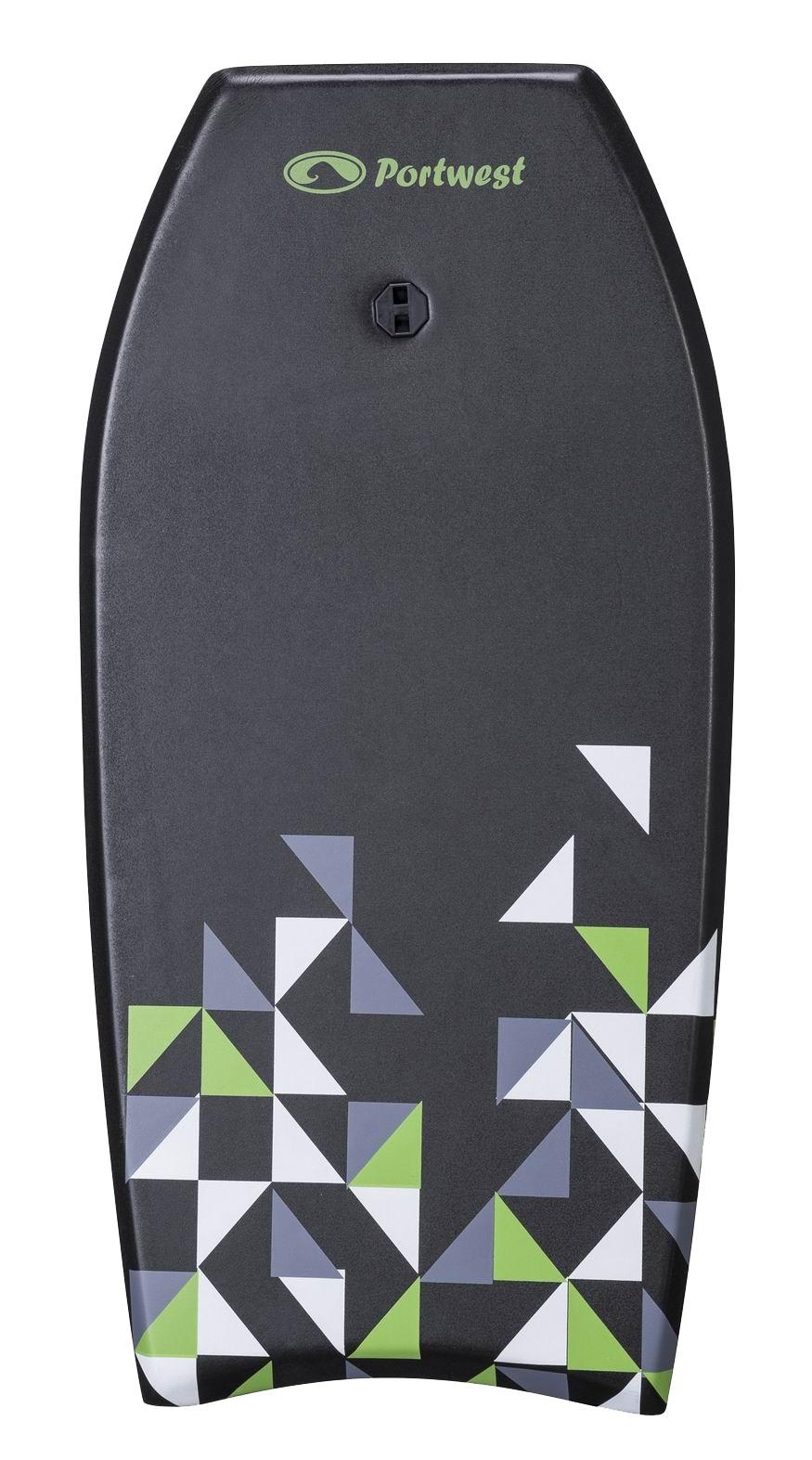 insane body board