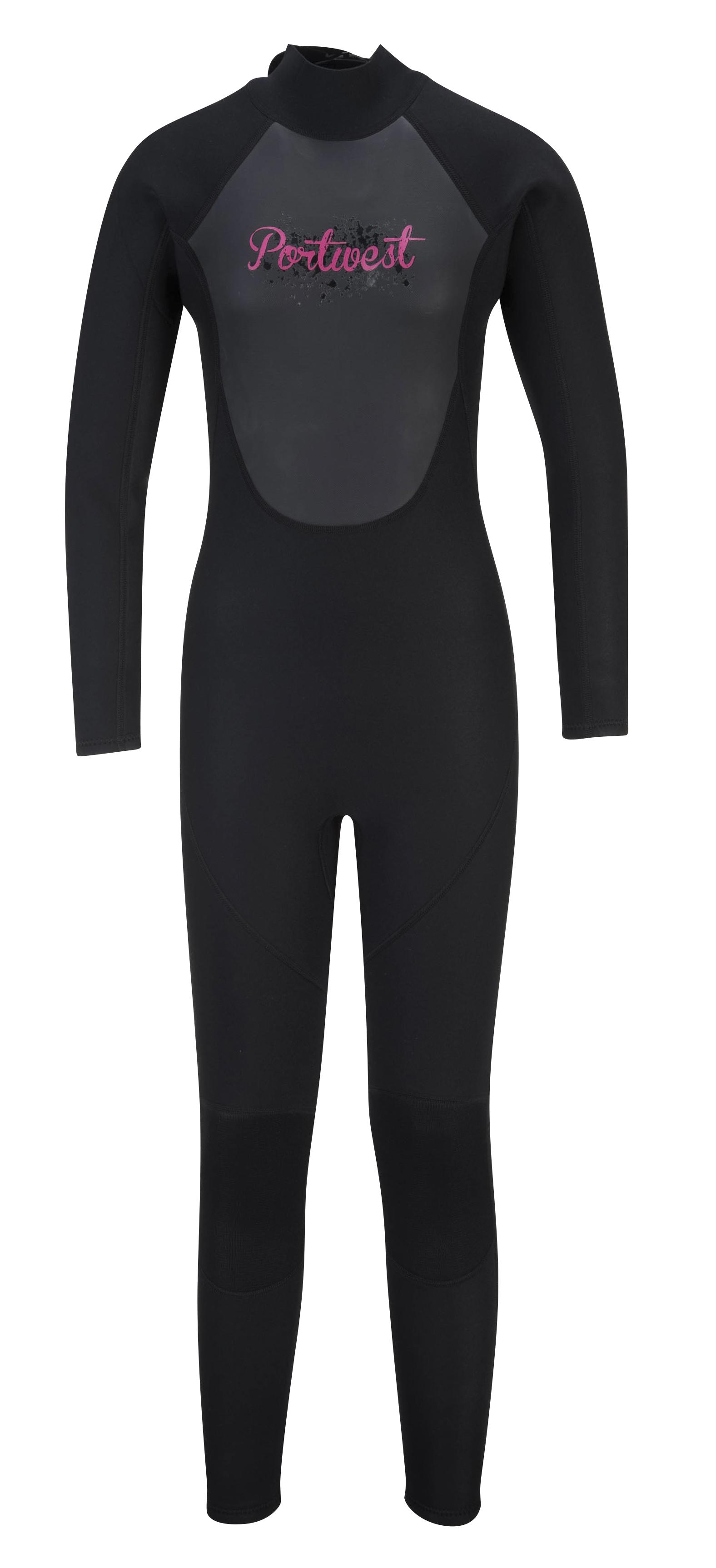 portwest steamer wetsuit