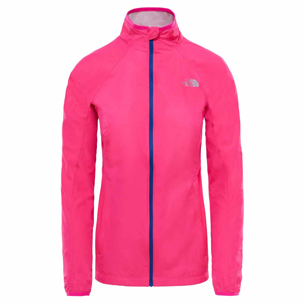 the-north-face-ambition jacket trail running gear