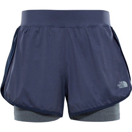 the north face versitas shorts trail running gear
