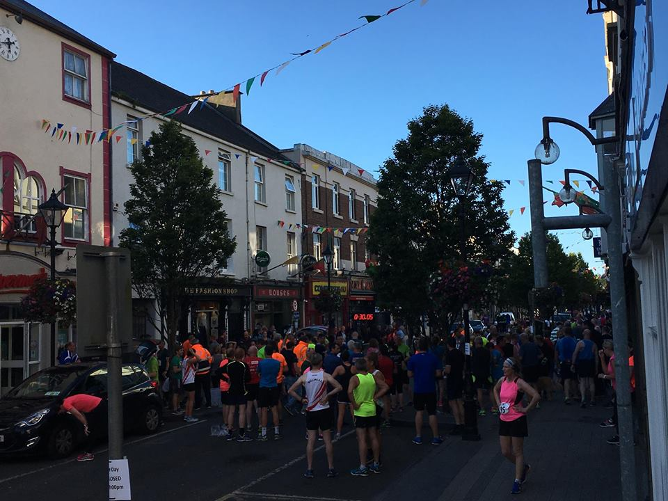 Fun runs Ireland