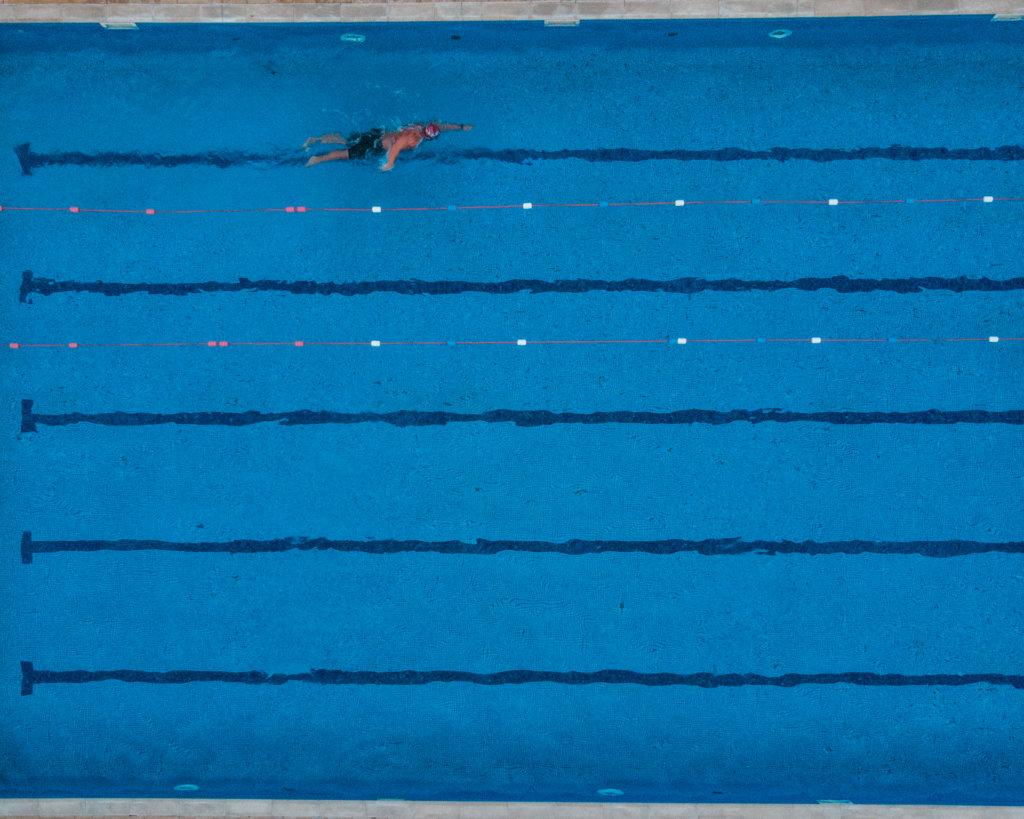 Ross Edgley Great British Swim