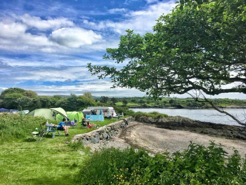 Camping in Cork: The Complete Guide | sil0.co.uk