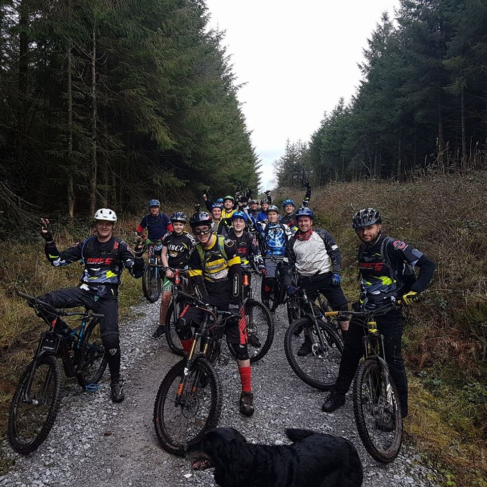 Mountain Biking Ireland