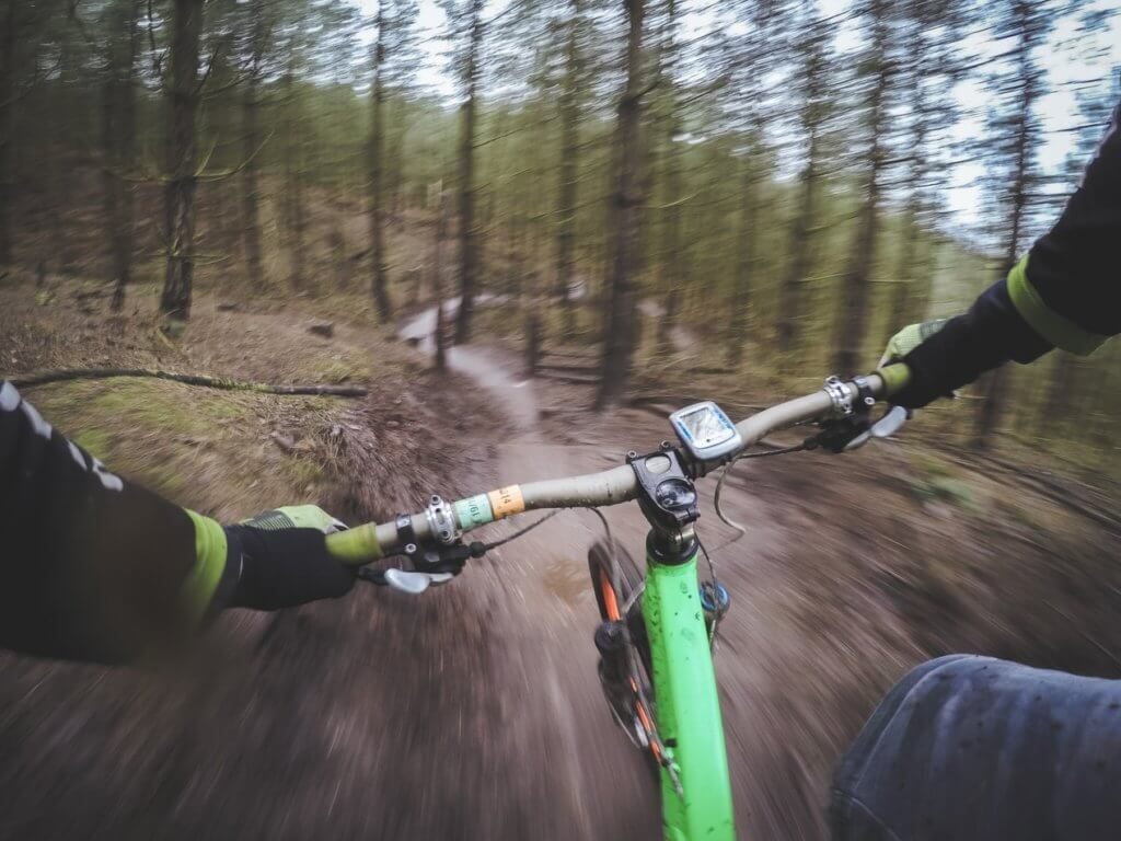 Mountain Biking Trail Centres Ireland