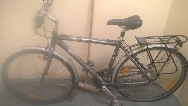 Healy-Rae Bike Stolen