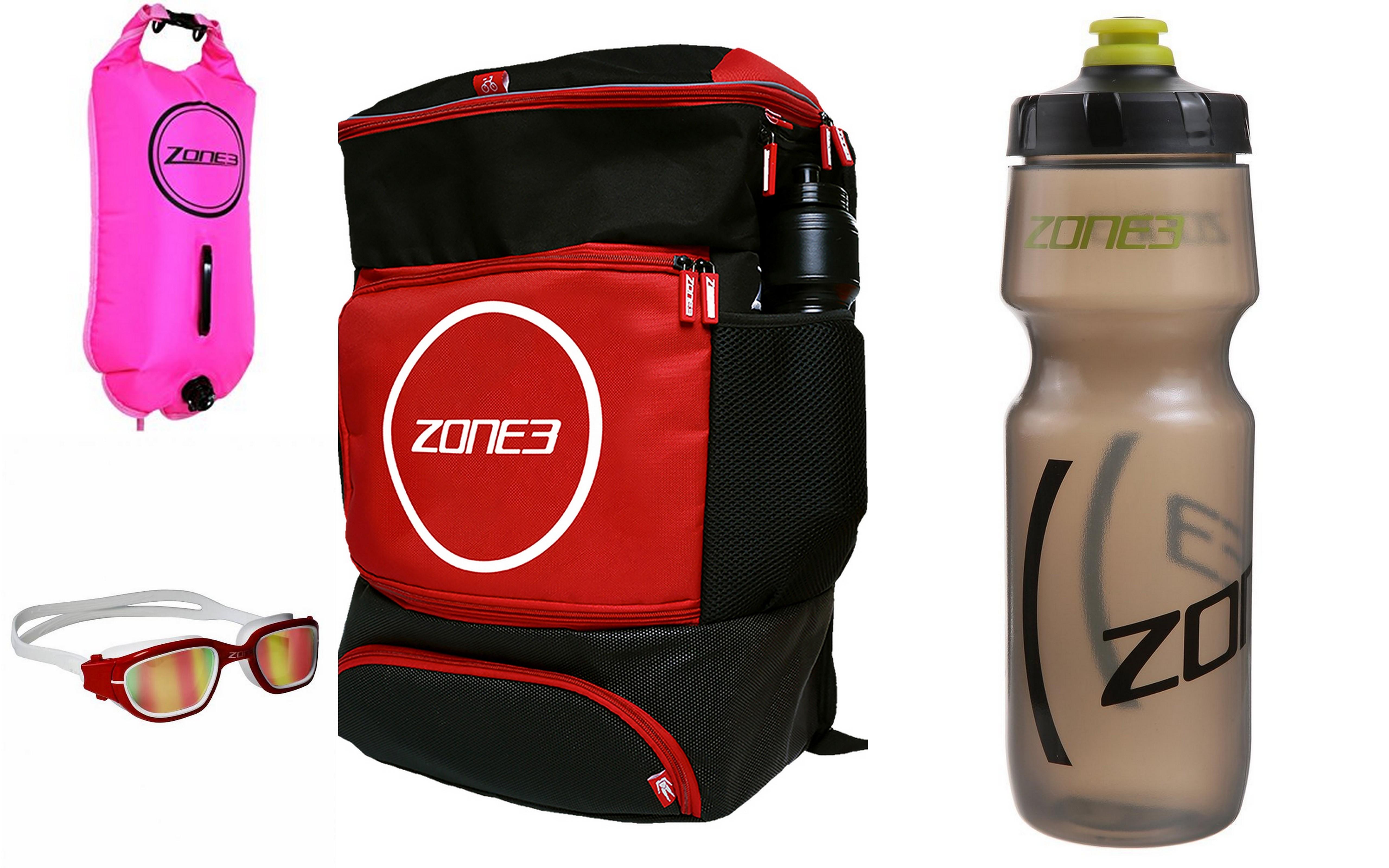 Zone 3 prize