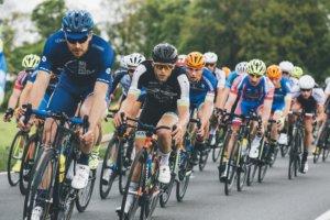 Men's Cycling Shorts