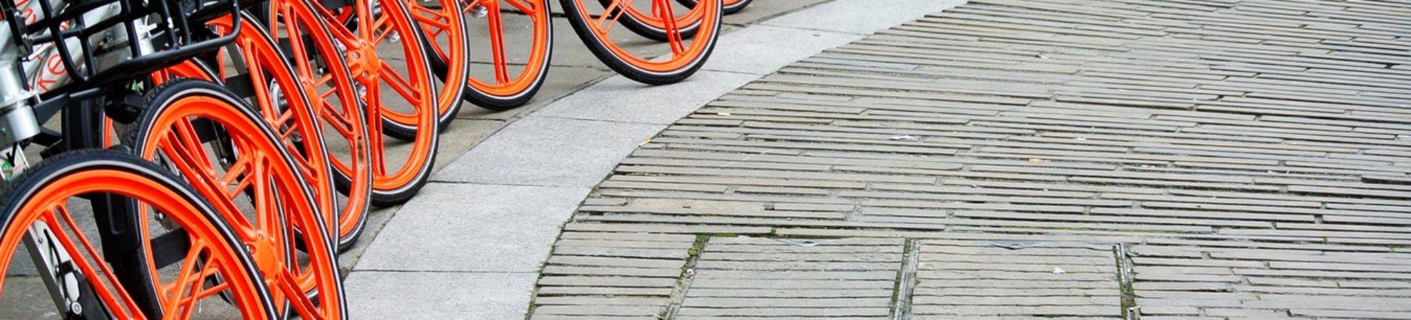 Bike Hire Scheme Dublin