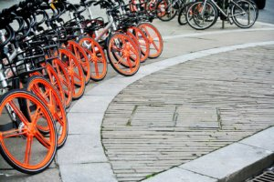 Bike Hire Scheme Dublin