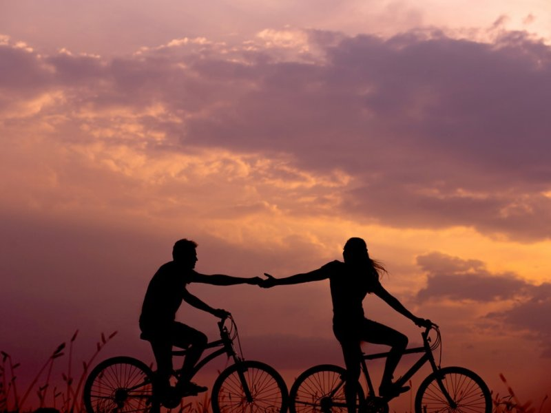 Single cyclists wanted for Skoda dating event - Irish Car+