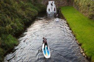 Blueway Activity Zone Enniskillen