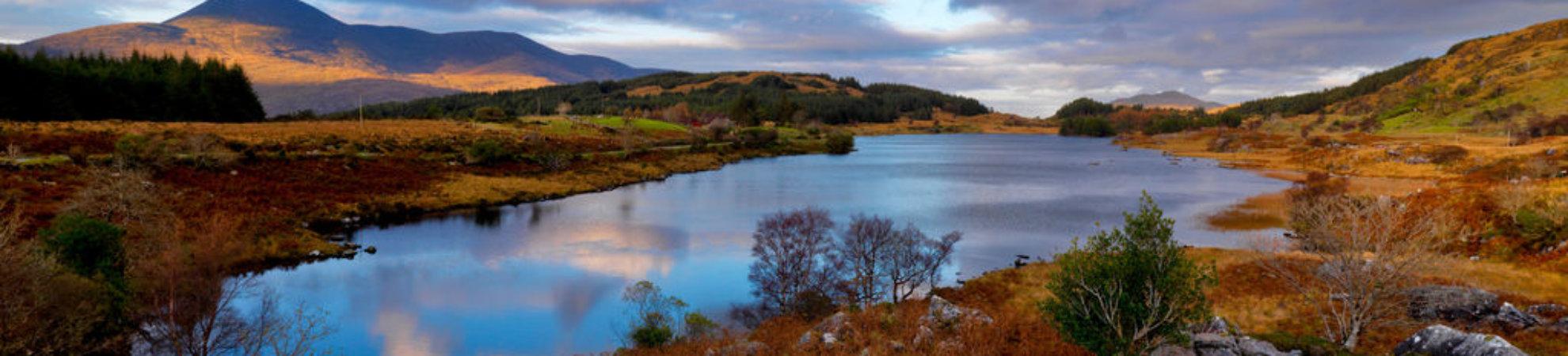 Best Walks in Killarney