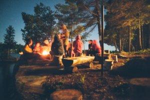 53 Degrees North Adventure Festival