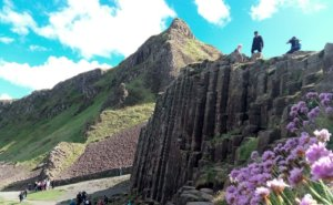 Adventure holidays in Ireland