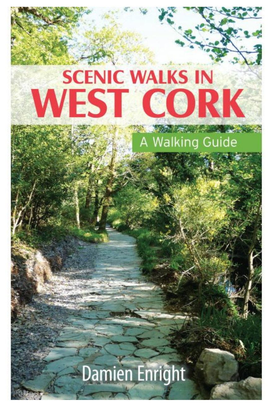 best walks cork