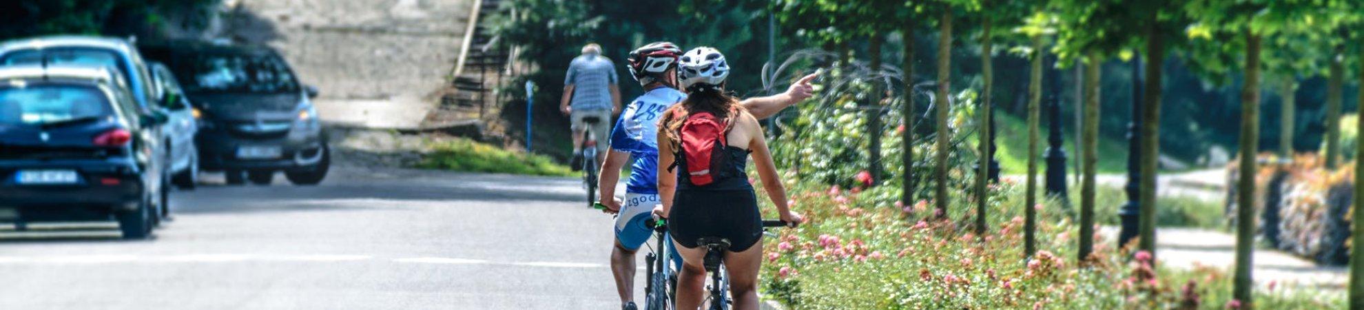 north dublin cycle path