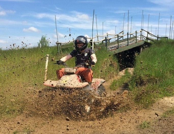 Adventurous Hen/Stag Dos