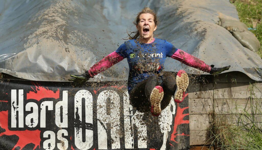 Best obstacle races Ireland