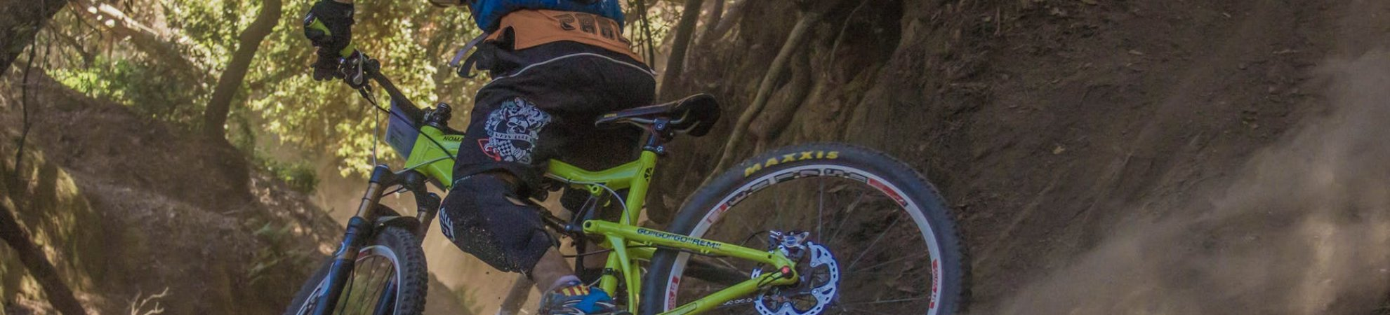 best mountain biking kit