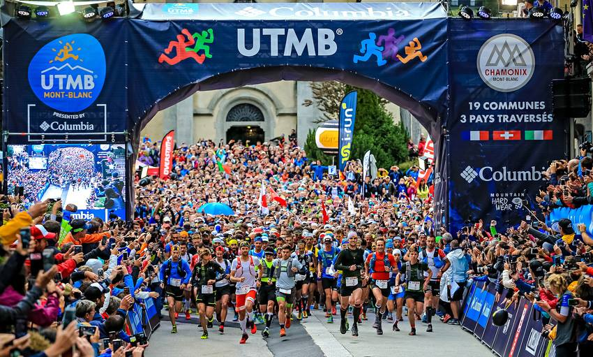 UTMB: Everything you need to know