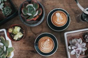 Coffee shops Wicklow