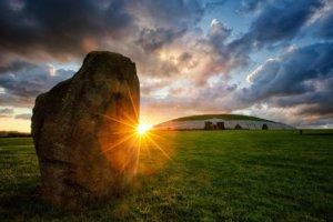 historical walks Ireland