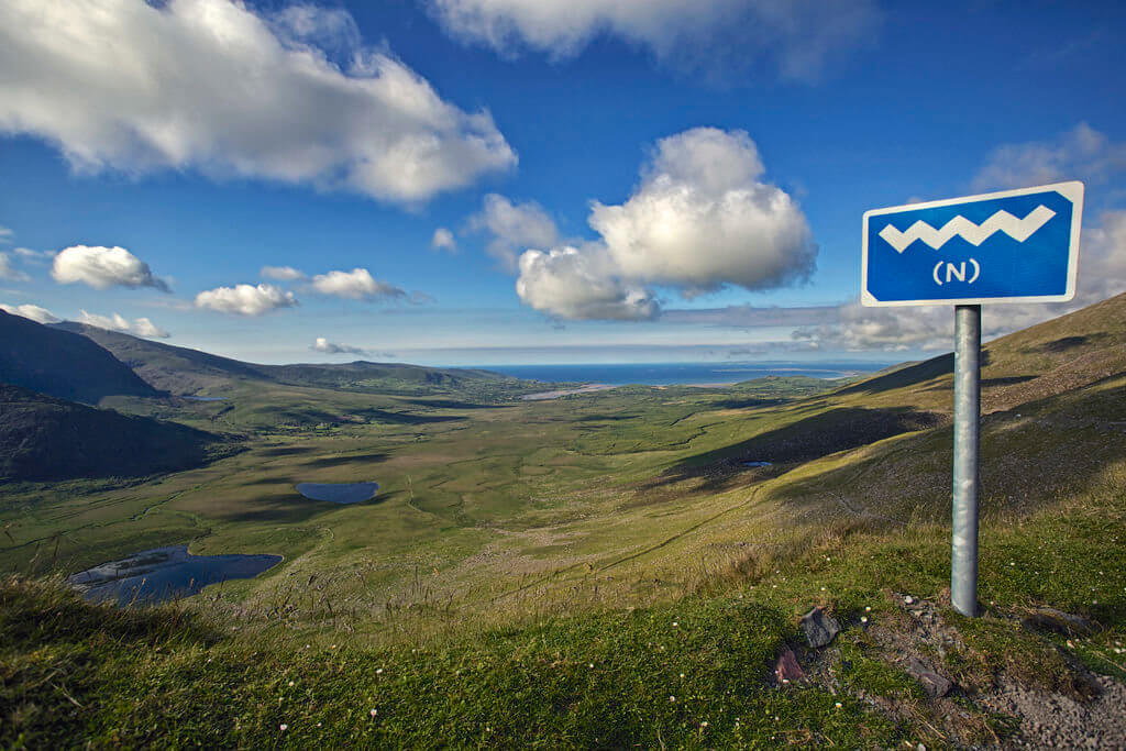 Wild Atlantic Way Guide