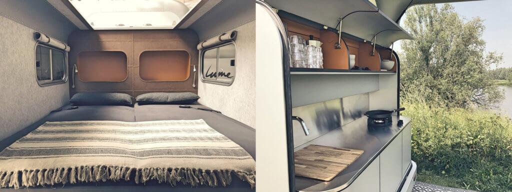 Lume Traveler Caravan