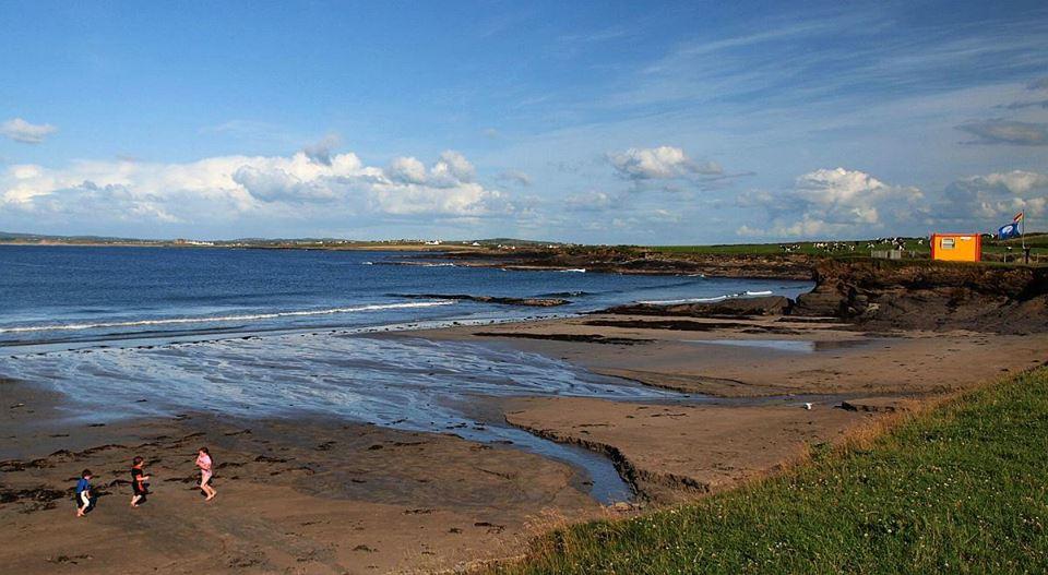 Best Wild Atlantic Way Beaches
