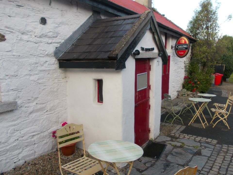 Cycle-Friendly Cafes Wicklow