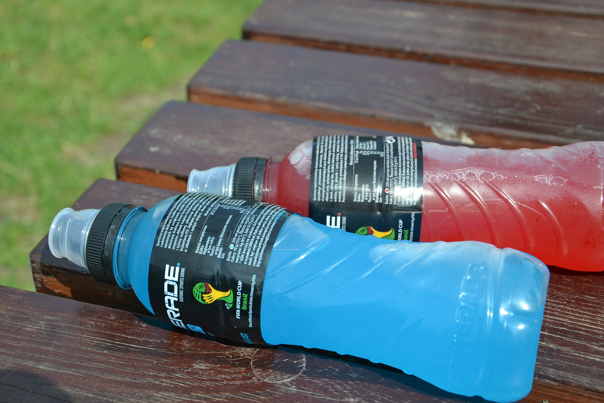 Fuelling for your run