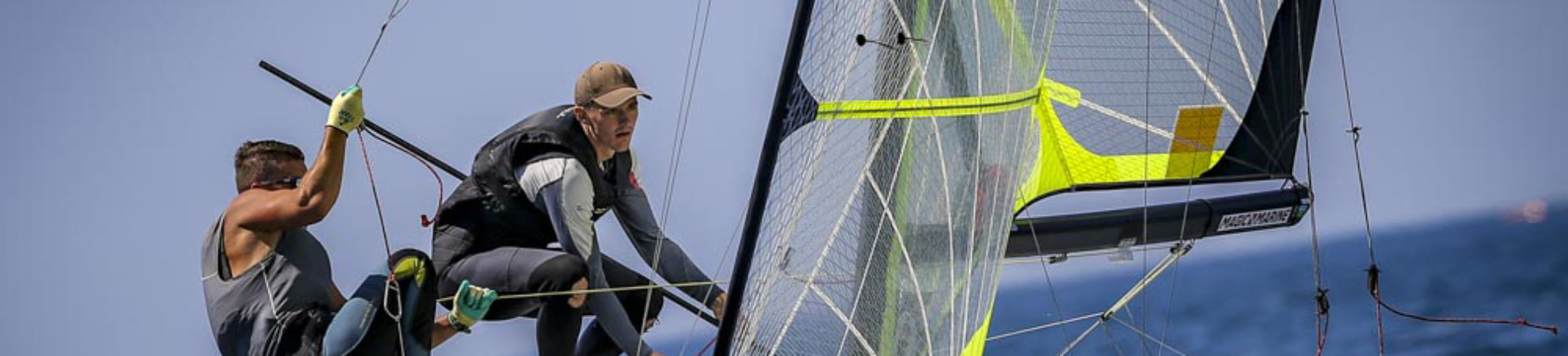 U21 Irish Sailing World Championship