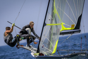 U21 Irish Sailing World Championship