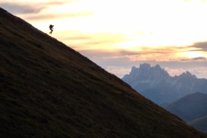 Dolomites with Salewa