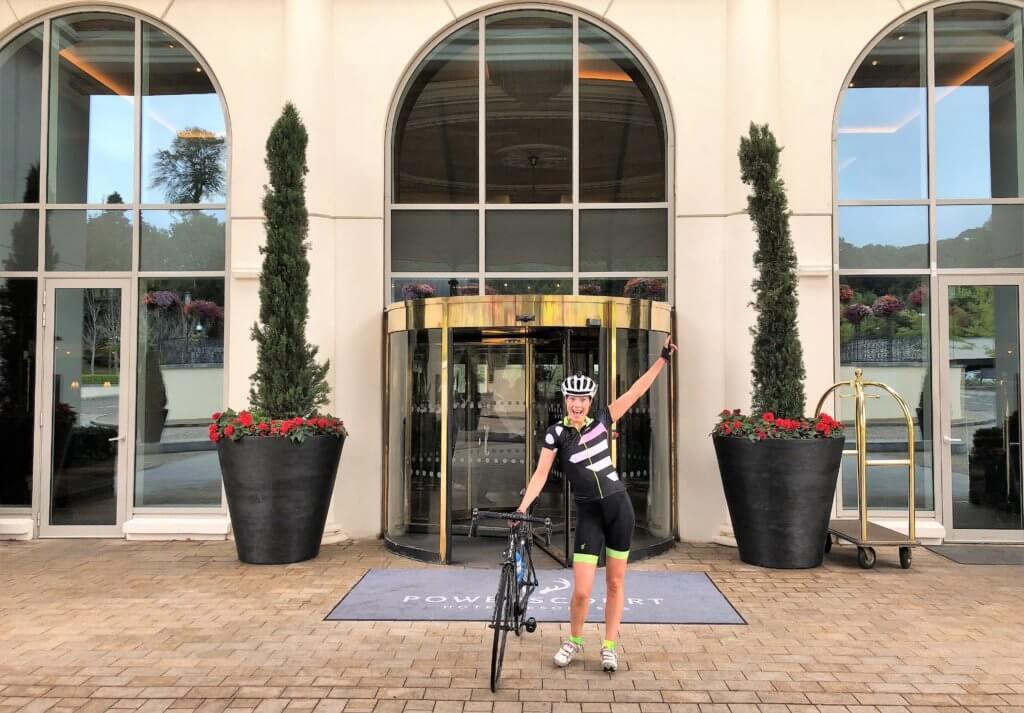 powercourt hotel