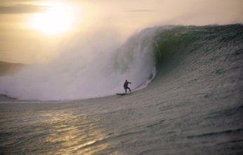 Made in Ireland surfing series