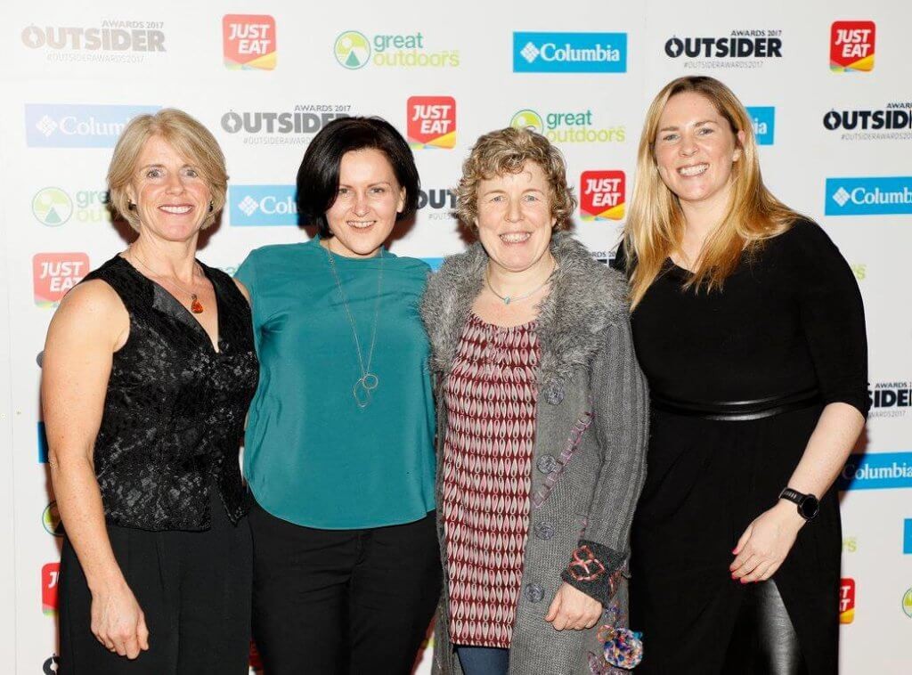 Outsider Awards