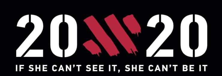 20x20 Women in Sport Campaign