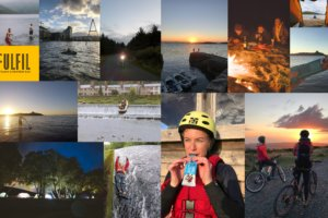 Fulfil 5 to 9 microadventures ed