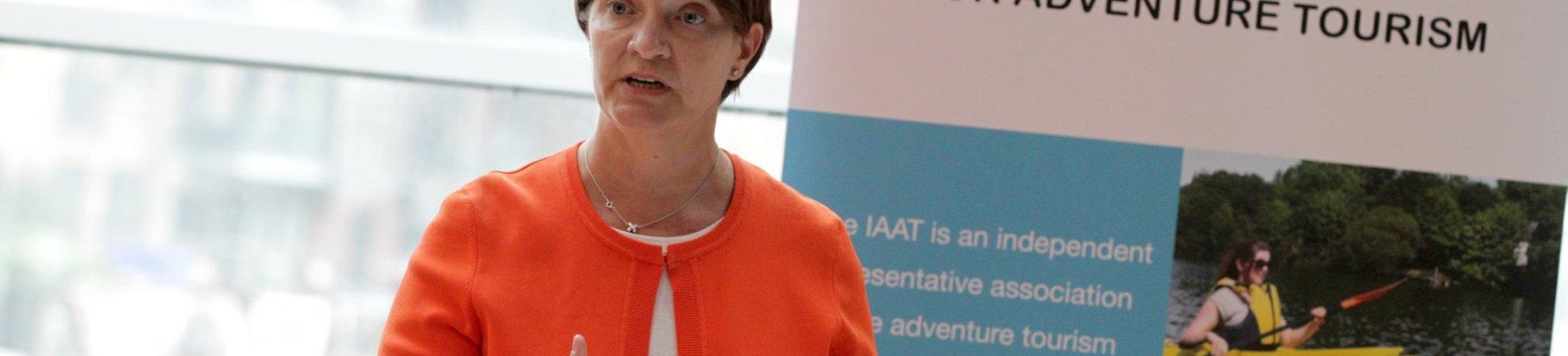IAAT conference 2018