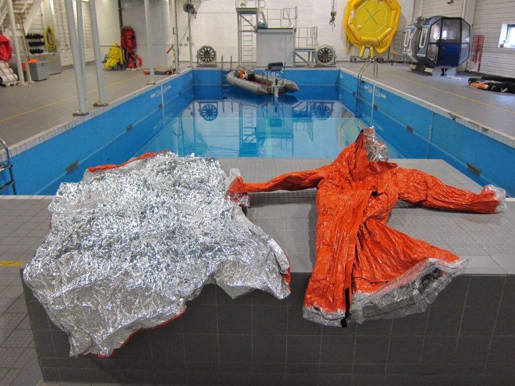 Ocean Triple R: Remote Recovery Rescue Emergency Care