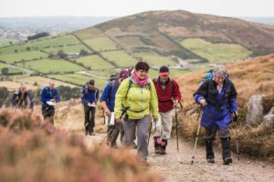 Ireland Walking Festivals 2019