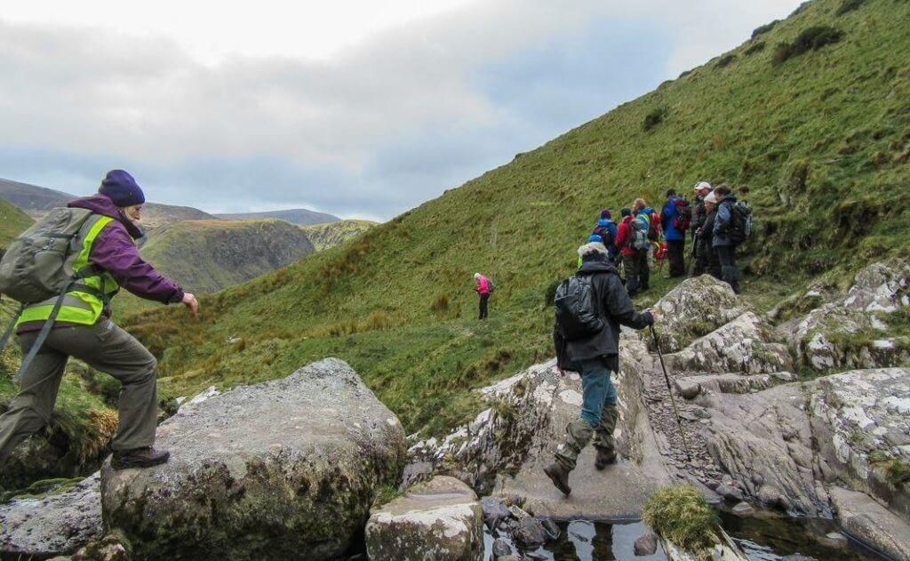 Ireland Walking Festivals 2019