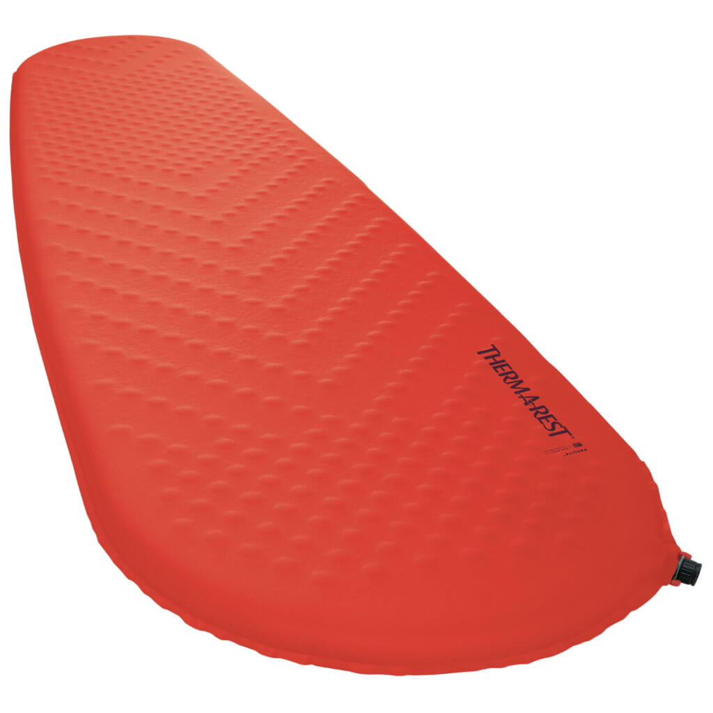 thermarest-prolite-camping mat
