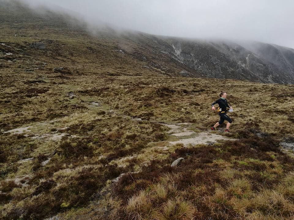 Irish Trail Running Routes