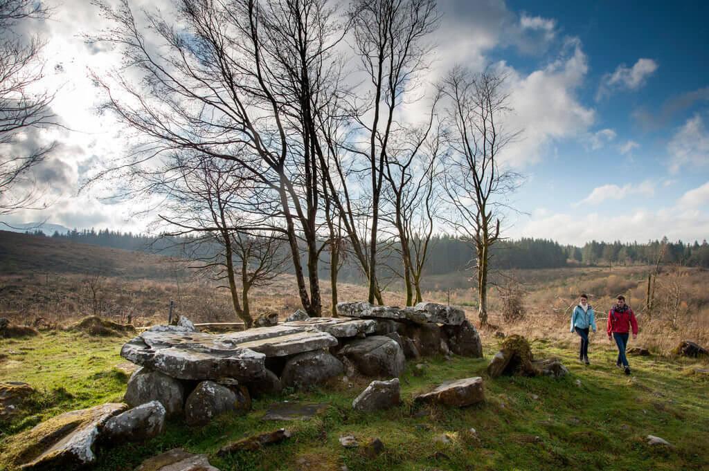 Hidden Heartlands Looped Walks