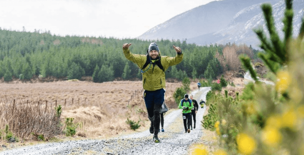 Trail Running Events in 2019